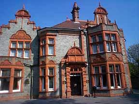 Hotels Near Green Park Reading