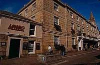 The Royal Hotel Truro