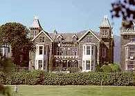 Highfield Hotel, Keswick, Lake District