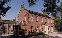 Temple Sowerby House Hotel, Penrith, Cumbria, UK