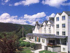 Burnside Hotel Windermere Lake District