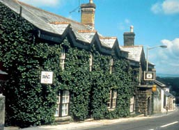 Arundell arms cornwall