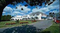 Commodore Hotel Instow Menu