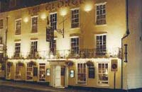 George Hotel, Colchester, Essex , England