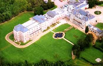 Down hall hotel bishops stortford herts for Swimming pools in bishops stortford