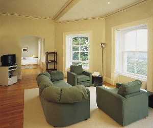 Liss Ard Country House, Skibbereen, Co Cork