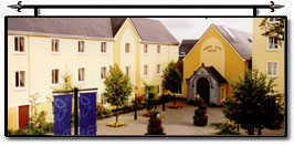 Temple Gate Hotel, Ennis, Ireland