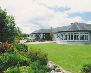 Woodlands House Hotel, Adare Co Limerick