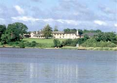 Killyhevlin Hotel, Enniskillen, Northern Ireland