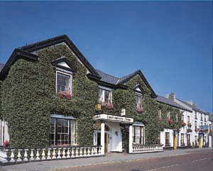 Londonderry Arms, Carnlough, Co Antrim