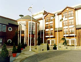 Quality Hotel, Carrickfergus, Northern Ireland