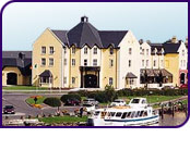 Landmark Hotel, Carrick on Shannon, Co Leitrim, Ireland