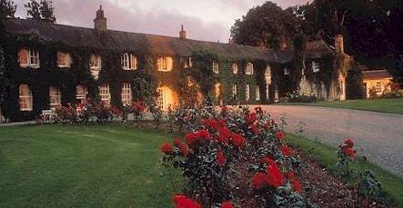 Rathsallagh House Hotel, Co Wicklow