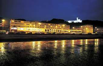 Hilton Hotel, Isle of Man