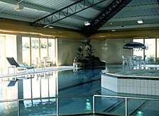 Holiday Inn Hotel, Coventry, Midlands