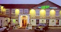 Cliff Hotel, Great Yarmouth, Norfolk
