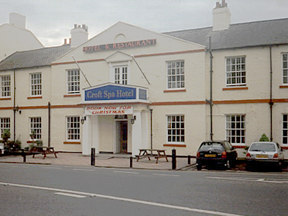 Croft Spa Hotel Darlington