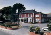parkmore hotel, stockton on tees, durham