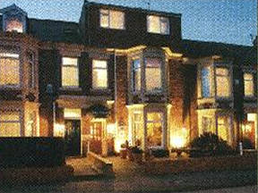 Hotels Whitley Bay Newcastle