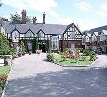 Chimney House Hotel Sandbach