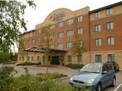 Holiday Inn Express, Liverpool Knowsley