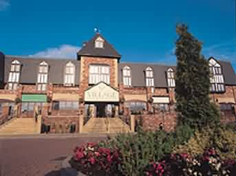 Devere village leisure hotel warrington Hotels in warrington with swimming pool