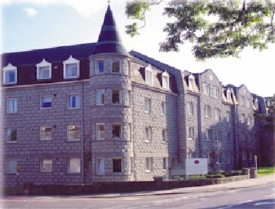 The Spires Executive Apartments, Aberdeen