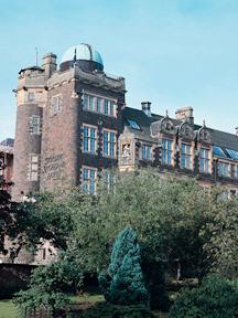 Highland Hotel Stirling Scotland