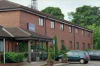 Travelodge Hotel, Stirling