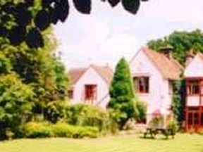 Rosery Country House Hotel, Newmarket, Suffolk