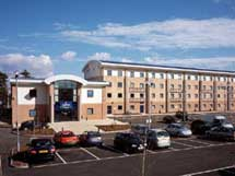 Express By Holiday Inn, Newport, Gwent