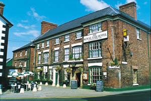 Royal Oak Hotel Chester