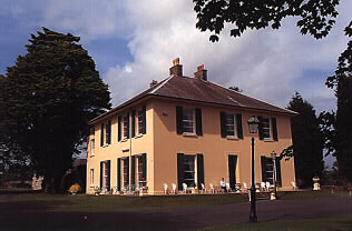 Elm Grove Country House Hotel, Tenby, Pembroke