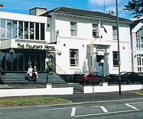 Hotels In Warwick And Leamington Spa